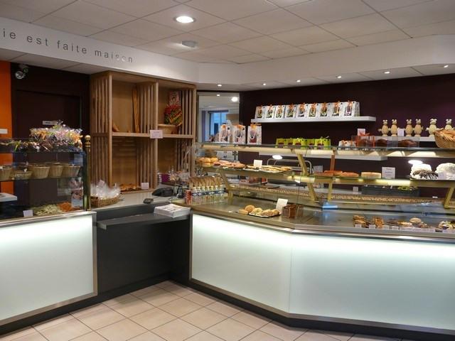 Vendita licenza commerciale negozzio Saint-genest-lerpt 120000€ - Fotografia 4