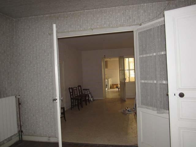 Sale house / villa Saint-jean-d'angély 43500€ - Picture 2