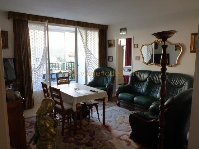 Life annuity apartment Saint-tropez 149 500€ - Picture 3