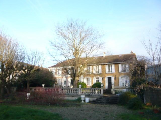 Sale house / villa Etiolles 699000€ - Picture 1