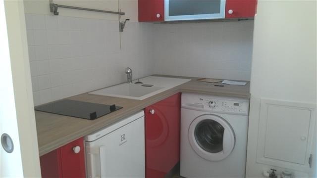 Location appartement Grenoble 490€ CC - Photo 1
