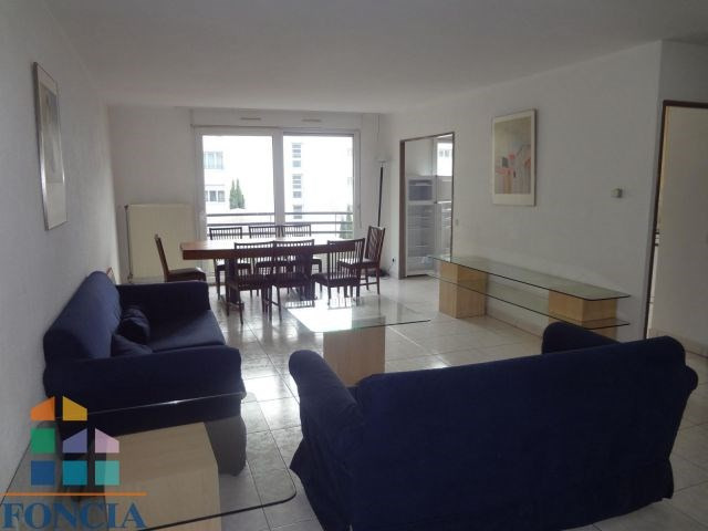 Location appartement Lyon 3ème 1 334€ CC - Photo 1