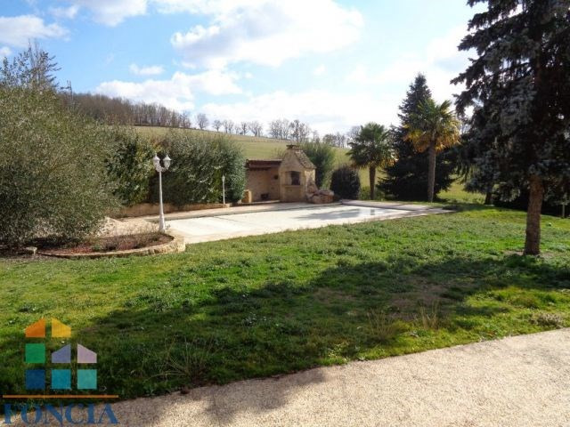 Vente maison / villa Saint-chamassy 388 000€ - Photo 10