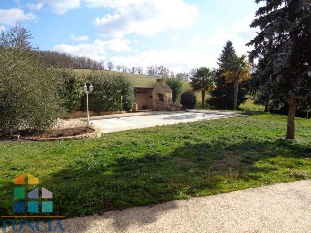 Sale house / villa Saint-chamassy 388000€ - Picture 10