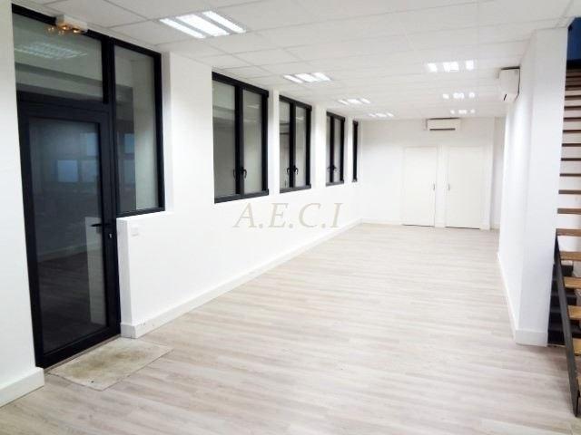 Rental office La garenne-colombes 4000€ CC - Picture 5