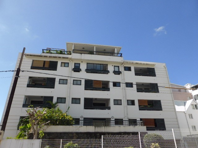 Vente appartement St denis 97370€ - Photo 1