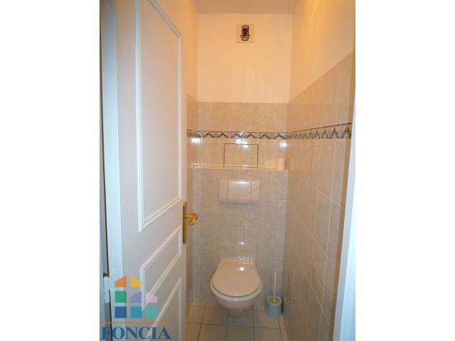 Rental apartment Suresnes 1323€ CC - Picture 7
