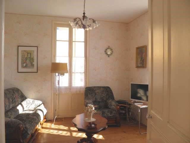 Sale house / villa Romenay 125000€ - Picture 8