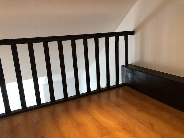 Affitto appartamento Saulx les chartreux 685€ CC - Fotografia 6