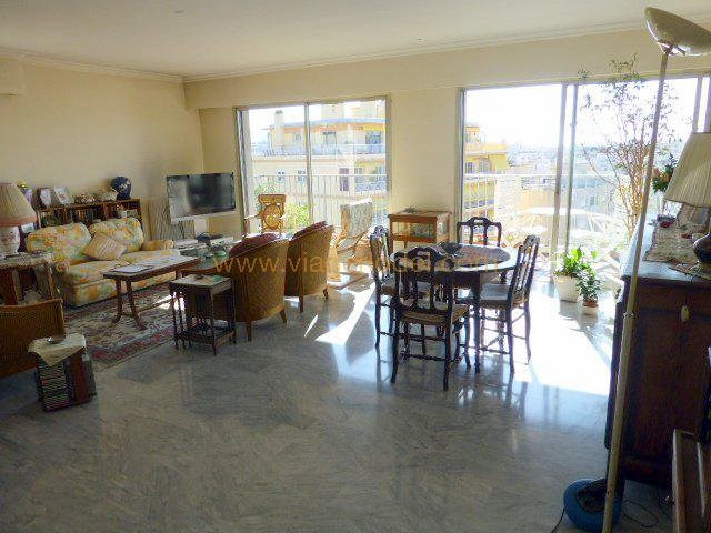 Viager appartement Nice 120 000€ - Photo 2