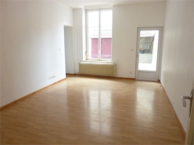 Rental apartment Toul 475€ CC - Picture 2