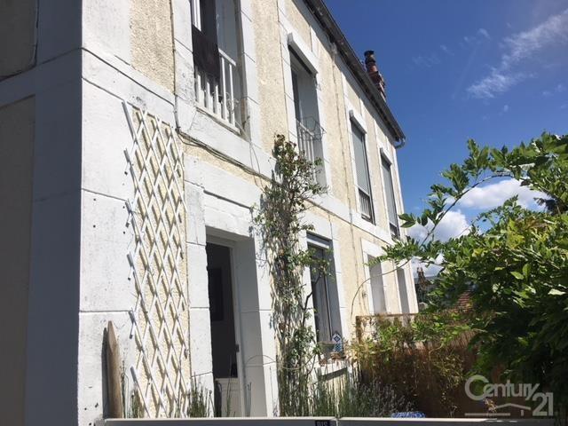 Prodotto dell' investimento casa Touques 189000€ - Fotografia 1