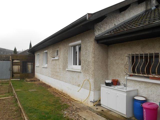 Alquiler  casa La verpilliere 960€ +CH - Fotografía 7