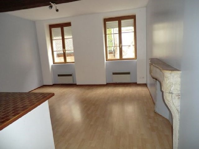 Location appartement Chalon sur saone 396€ CC - Photo 2