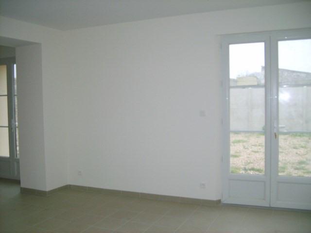 Rental house / villa Jeufosse 770€ CC - Picture 4