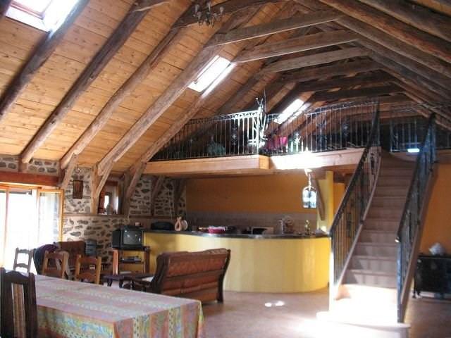Sale house / villa Les estables 253200€ - Picture 4