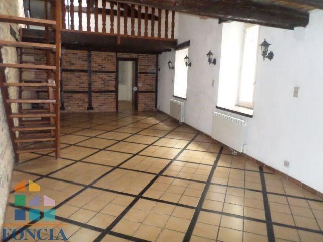 Vente appartement Bourg-en-bresse 260000€ - Photo 2