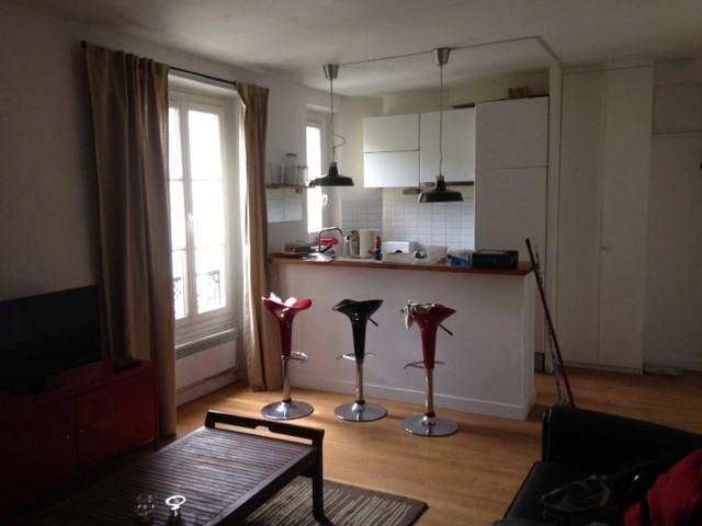 Location appartement Paris 14ème 1300€ CC - Photo 3