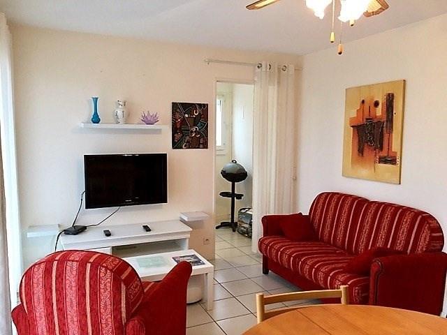 Sale apartment Les sables d olonne 152800€ - Picture 2