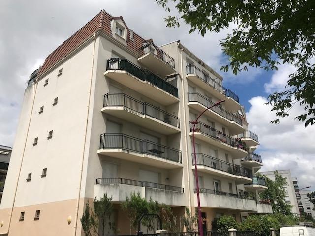 Location appartement Bezons 950€ CC - Photo 1