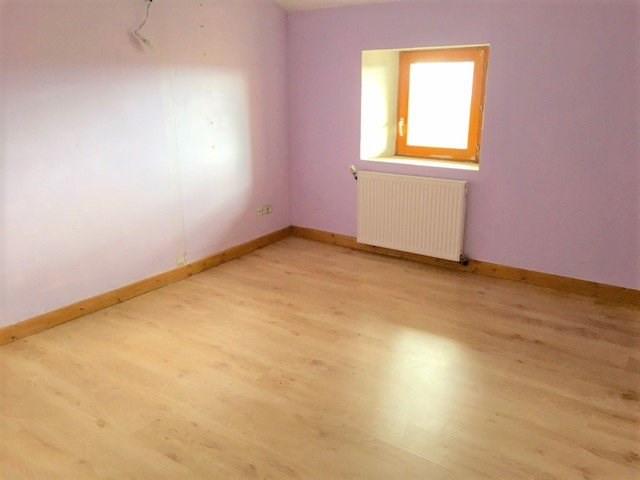 Vente appartement Saint-bonnet-le-château 93000€ - Photo 5