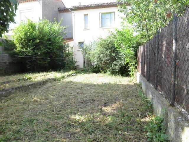 Vente maison / villa Carcassonne 99500€ - Photo 2