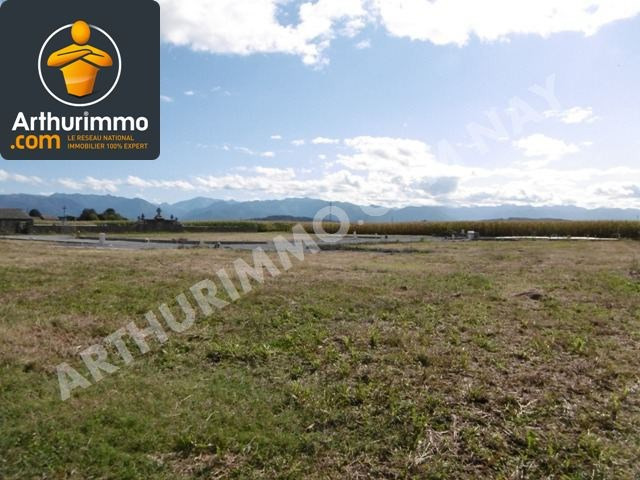 Sale site Bordes 71 490€ - Picture 2