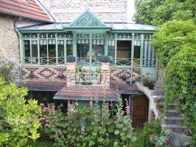 Sale house / villa Soisy sur seine 447000€ - Picture 1