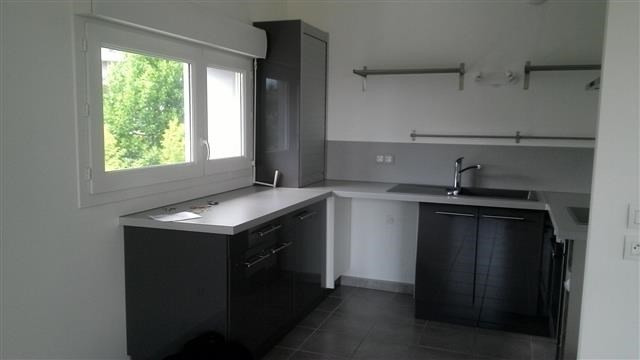 Location appartement Saint martin d'heres 781€ CC - Photo 1