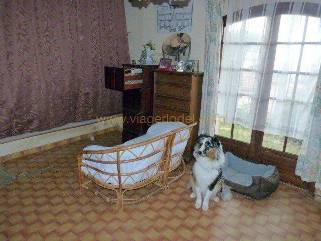 Viager maison / villa Tourrettes-sur-loup 85000€ - Photo 4