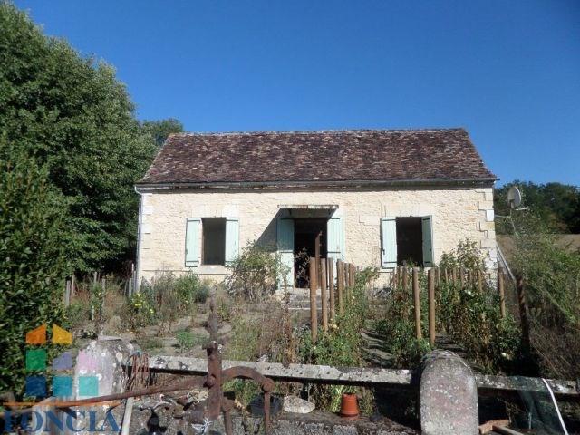 Vente maison / villa Lunas 317000€ - Photo 2