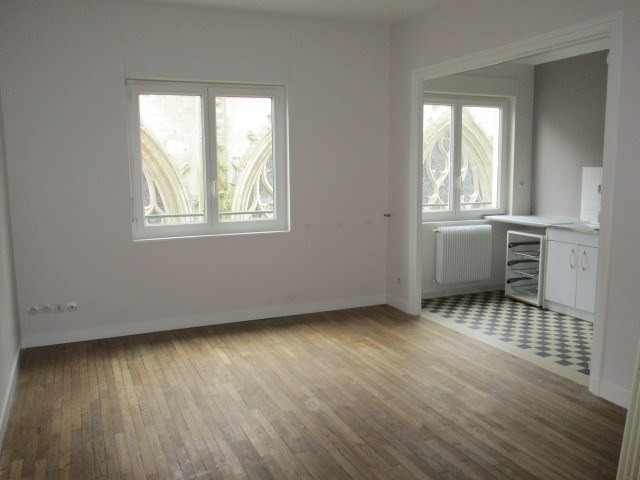 Location appartement St lo 500€ CC - Photo 1