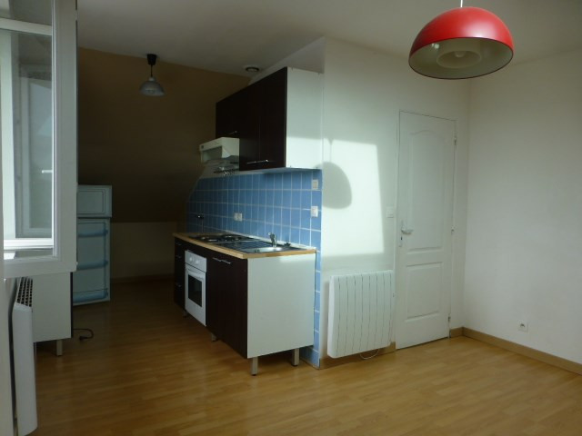 Location appartement Bonnières-sur-seine 590€ CC - Photo 2