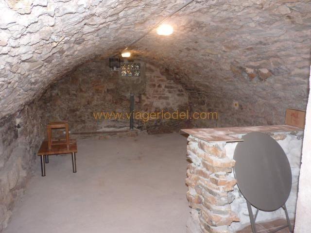 apartamento Le luc 37000€ - Fotografia 6