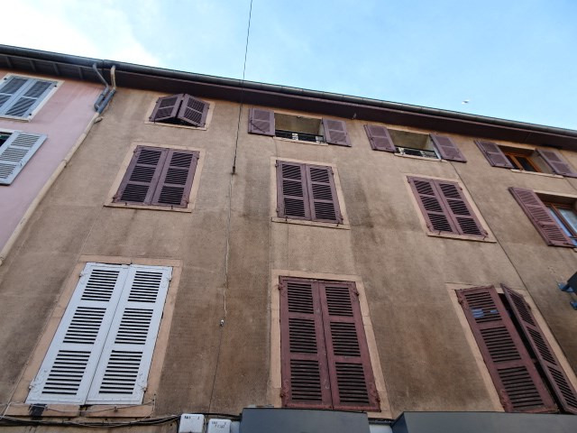 Location appartement Villefranche sur saone 521,33€ CC - Photo 8