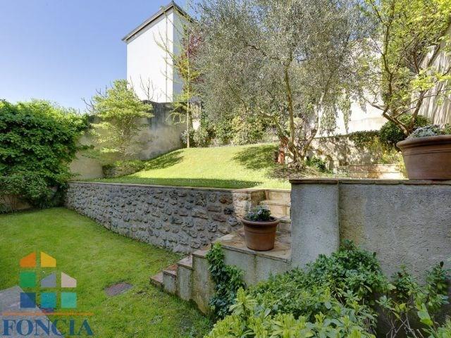 Vente de prestige maison / villa Suresnes 1495000€ - Photo 12