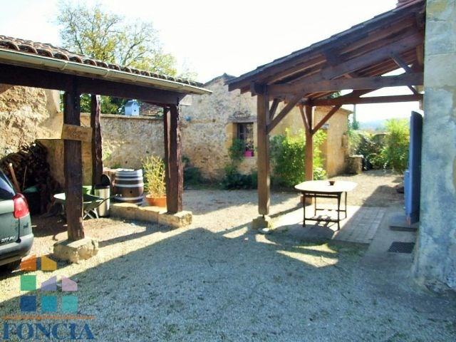 Vente maison / villa Saint-agne 176000€ - Photo 12