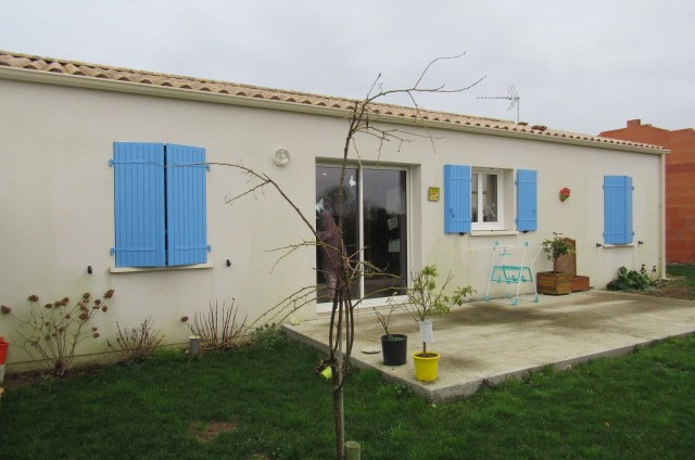 Sale house / villa Saint-hippolyte 159 000€ - Picture 2