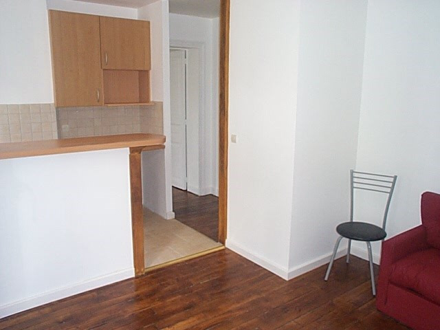 Verhuren  appartement Asnières-sur-seine 750€ CC - Foto 1