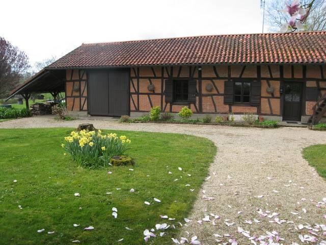 Sale house / villa Louhans 15minutes 397000€ - Picture 23