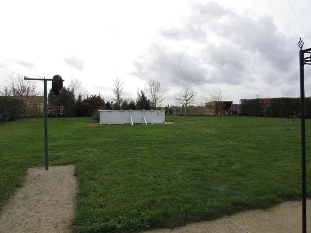 Sale house / villa Saint-pierre-de-l'isle 153750€ - Picture 3