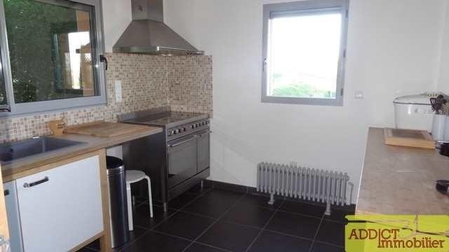 Vente maison / villa Secteur montastruc 432000€ - Photo 5