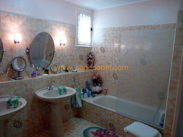 Life annuity house / villa Miramas 105000€ - Picture 4