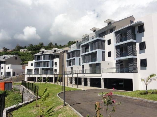 Location appartement St denis 575€ CC - Photo 1