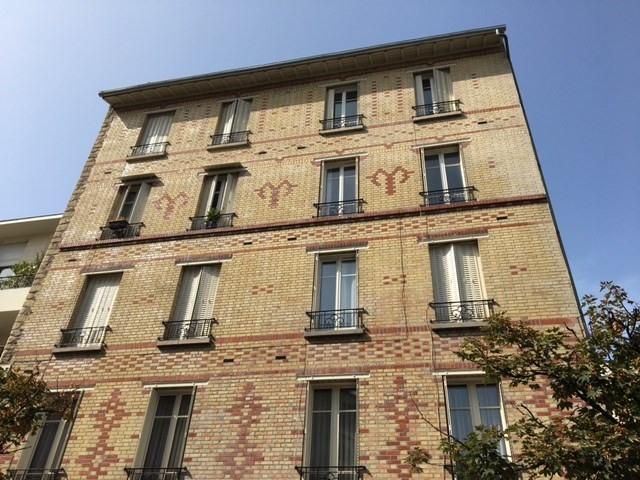 Location appartement La garenne colombes 850€ CC - Photo 1