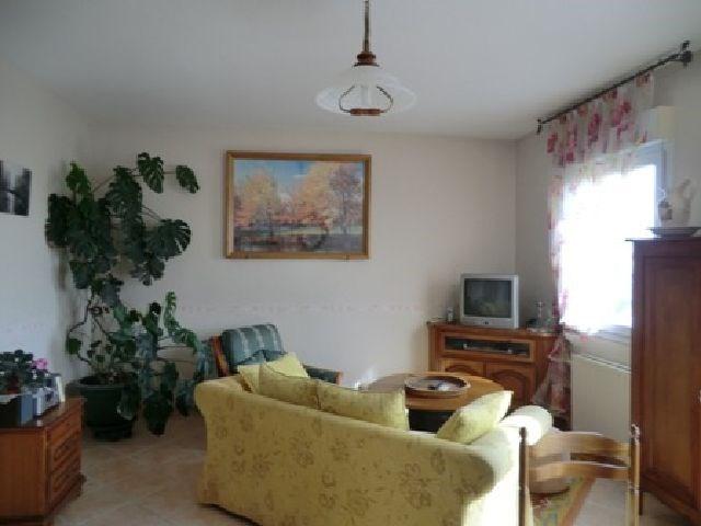Rental apartment Chalon sur saone 541€ CC - Picture 2