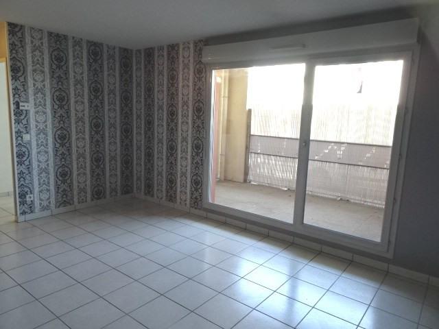 Location appartement Villefranche sur saone 486€ CC - Photo 1