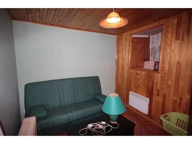 Sale house / villa Chaudeyrolles 50000€ - Picture 4