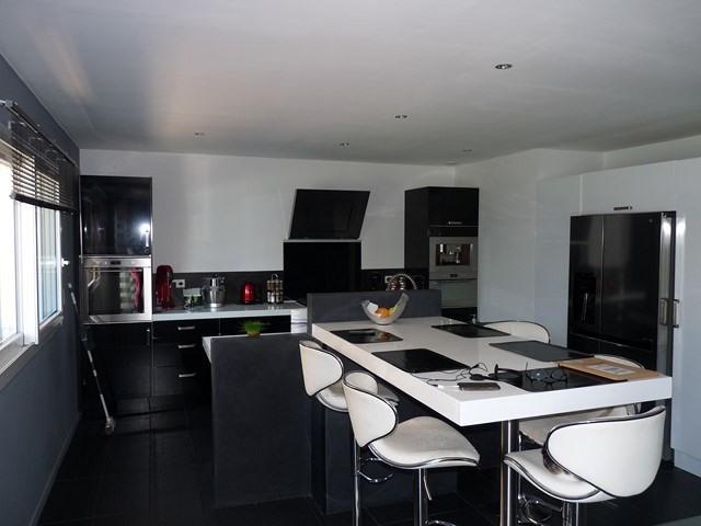 Venta  casa Montrond-les-bains 370000€ - Fotografía 3