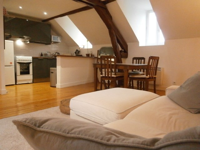 Rental apartment Fontainebleau 1 450€ CC - Picture 1